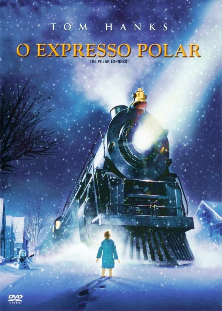 CineOrna O Expresso Polar | #cineorna