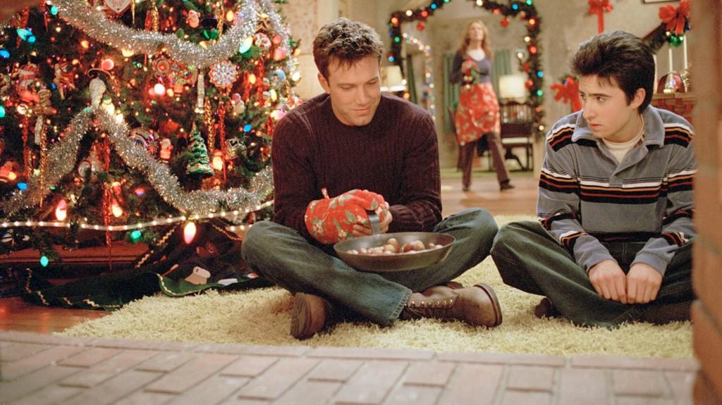 CineOrna Sobrevivendo ao Natal | #cineorna