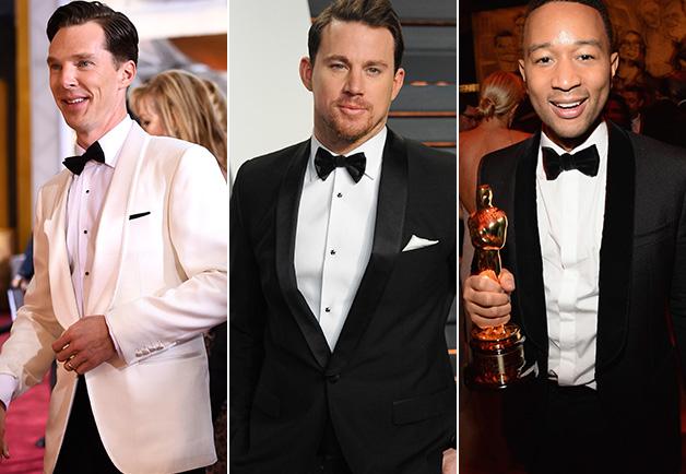 CineOrna | Oscar 2015