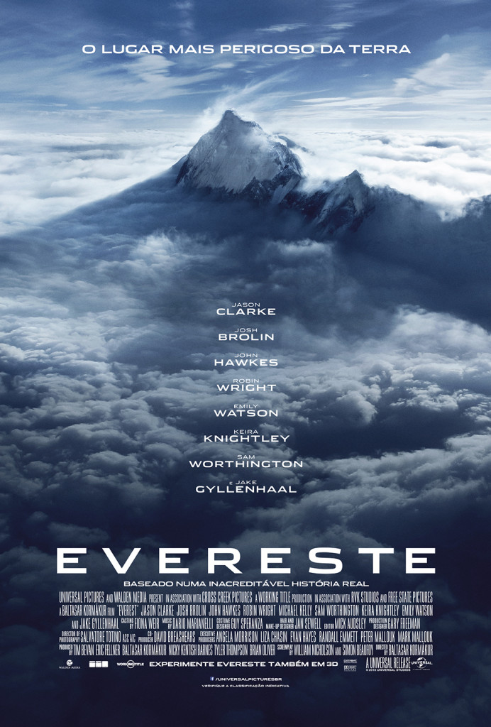 CineOrna | Evereste