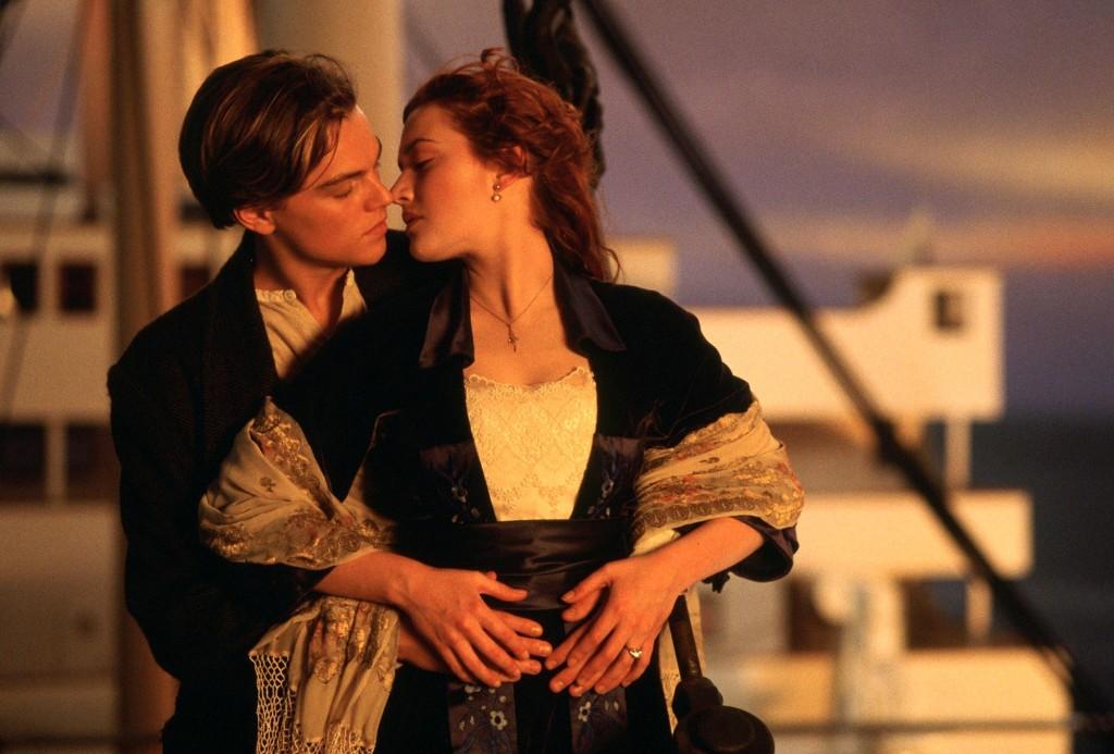 CineOrna | Titanic