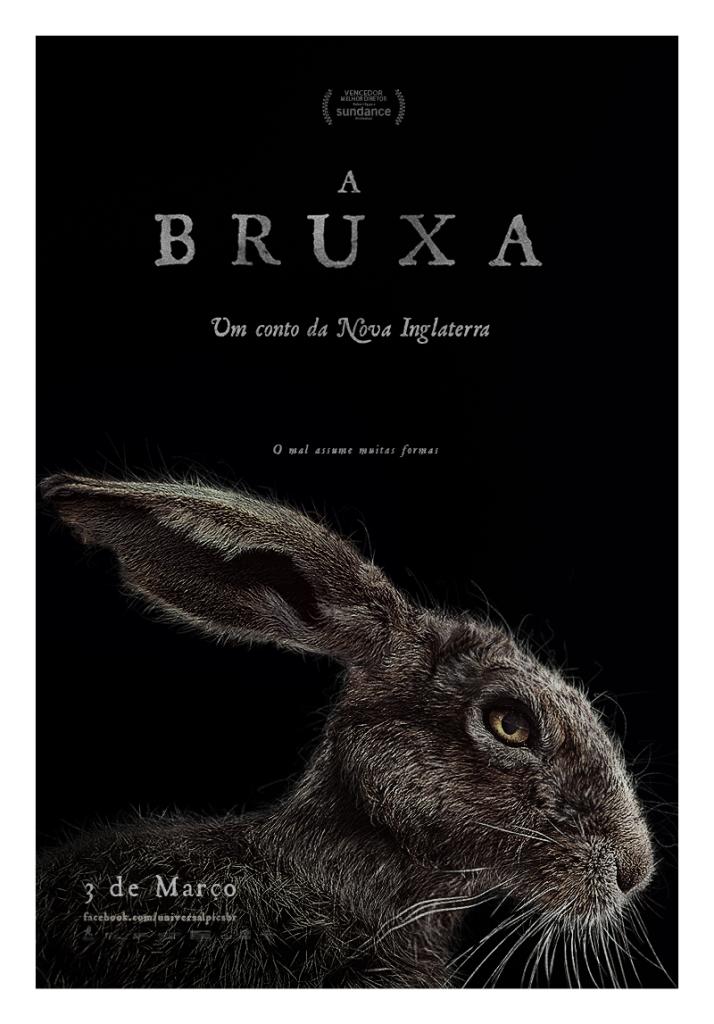 CineOrna | A Bruxa - PÔSTER