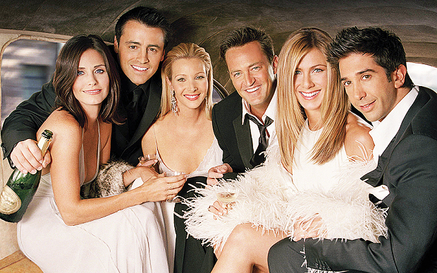 1038593a Television Friends