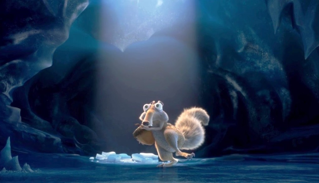 CineOrna   A Era do Gelo: O Big Bang -  FOTO