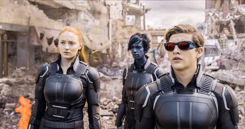 CineOrna | X-Men: Apocalipse - FOTO