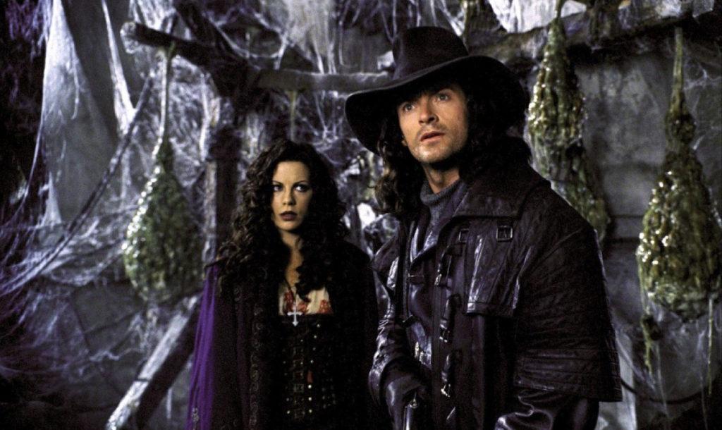 "CineOrna | ""Van Helsing: O Caçador de Monstros"""