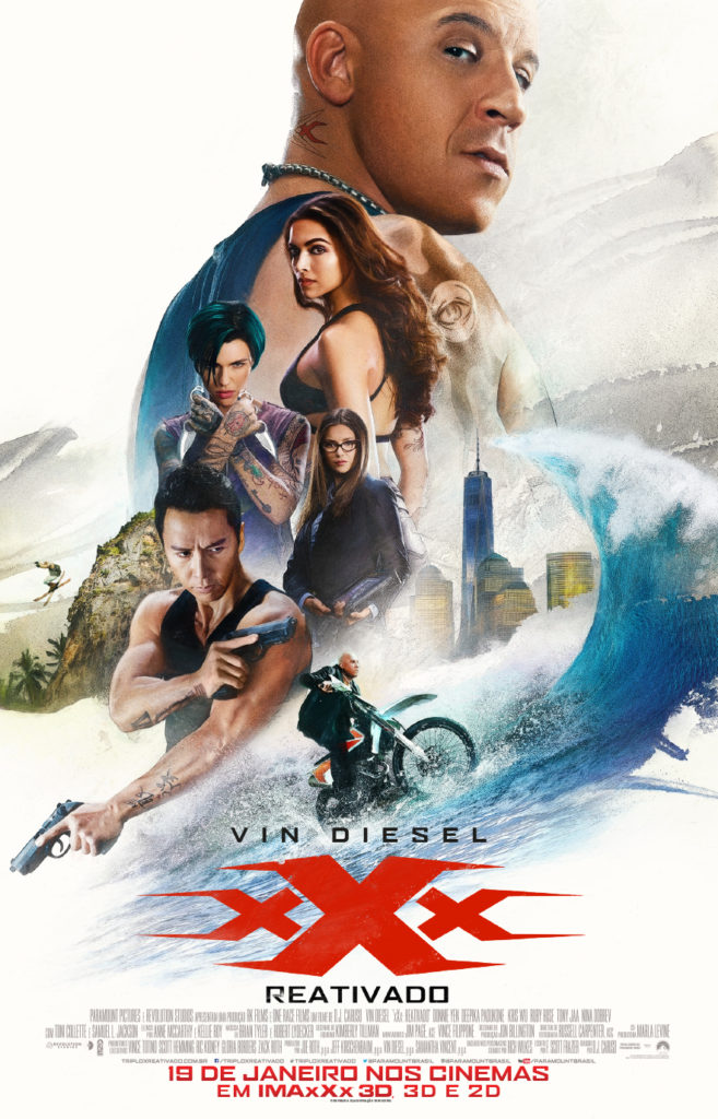 CineOrna | XXX Reativado