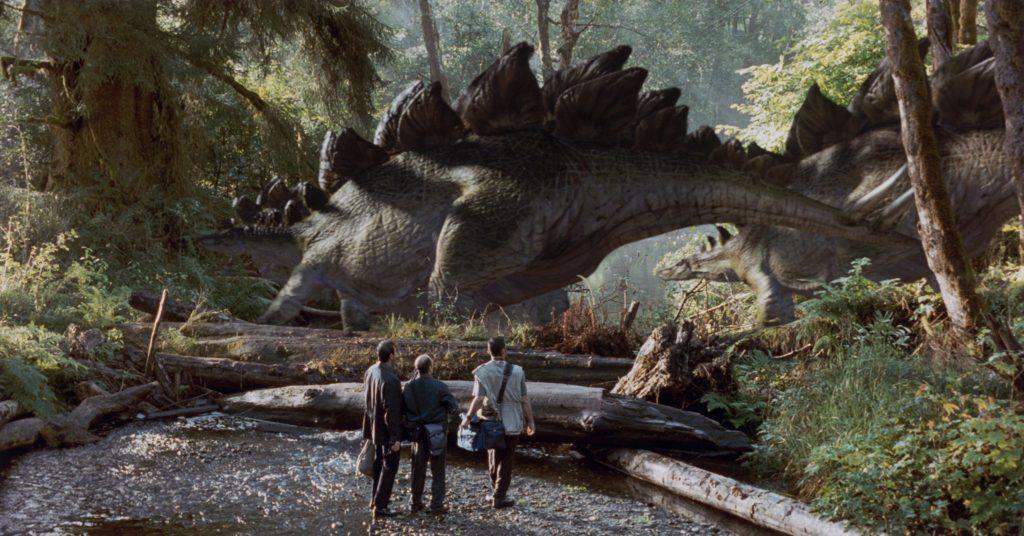 "CineOrna | ""O Mundo Perdido: Jurassic Park"" - FOTO"