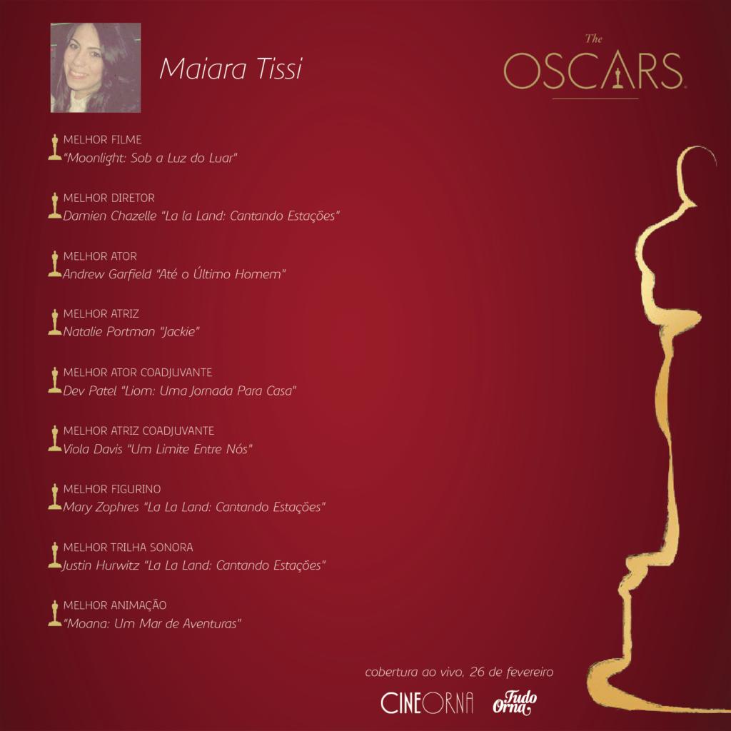 Bolão_Maiara_Oscar2017
