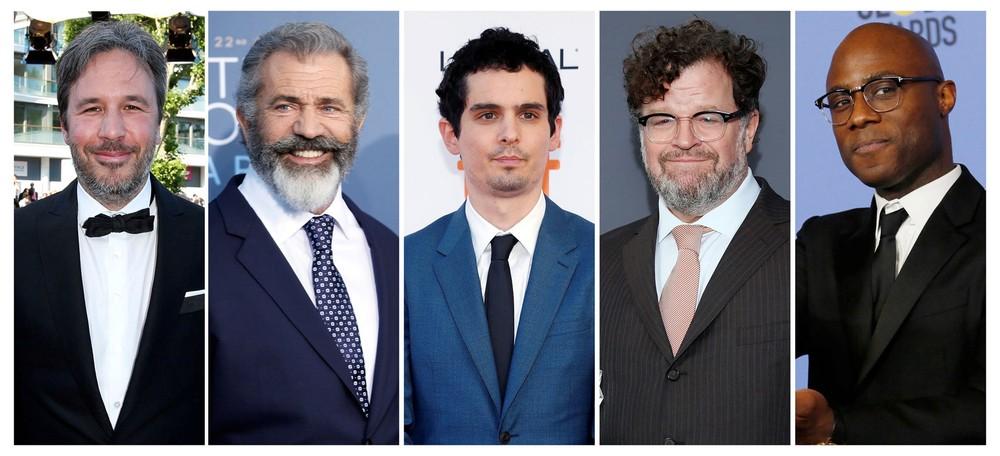 CineOrna | Oscar 2017 Melhor Diretor