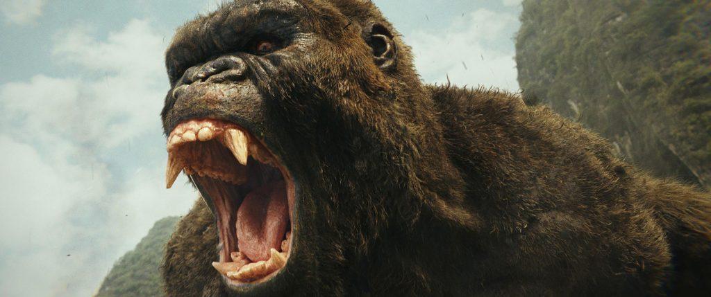 CineOrna | Kong