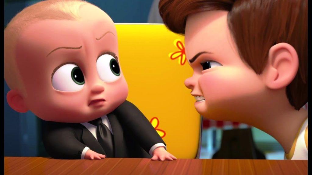 "CineOrna | ""O Poderoso Chefinho"""