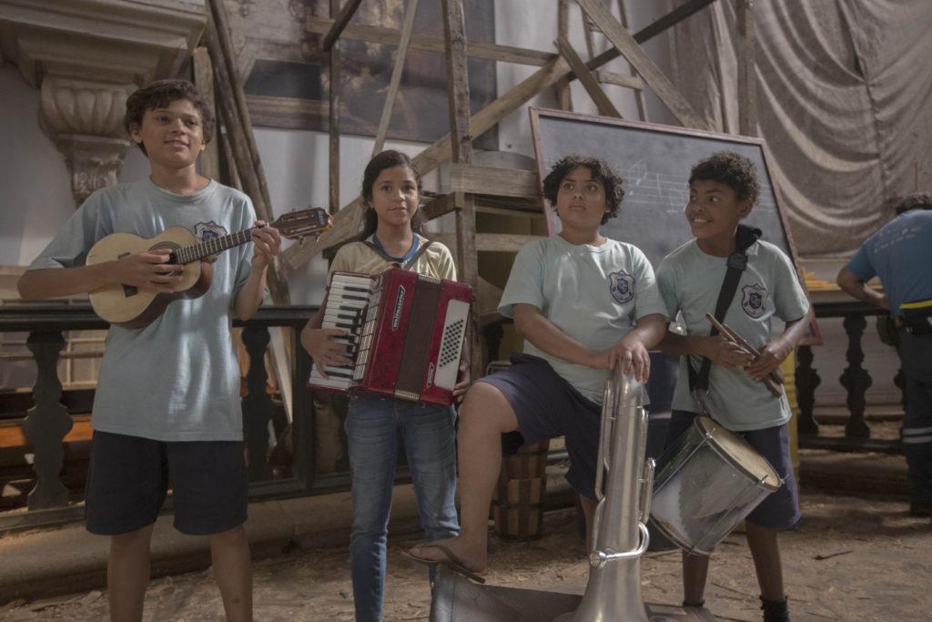 "CineOrna | ""Filhos de Bach"""