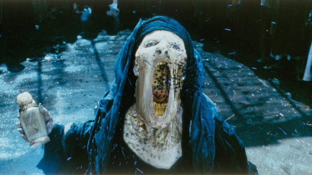 "CineOrna | ""A Múmia"" - 1999"