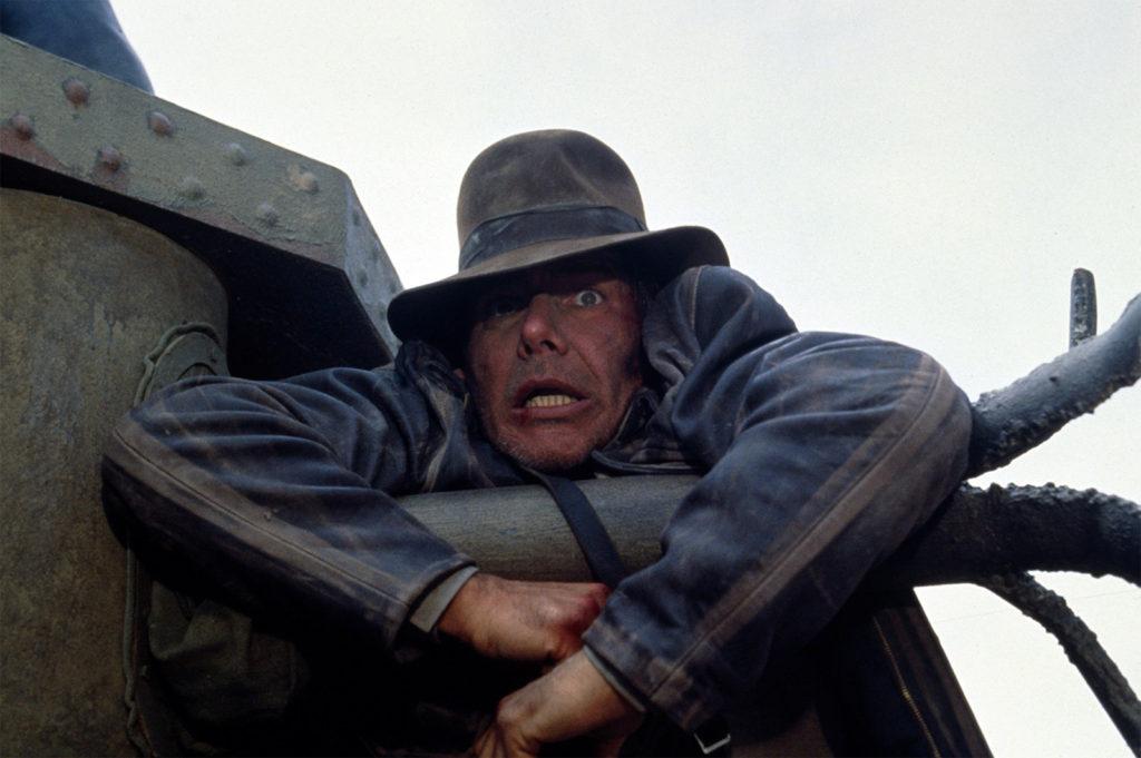 "CineOrna | ""Indiana Jones e a Última Cruzada"""