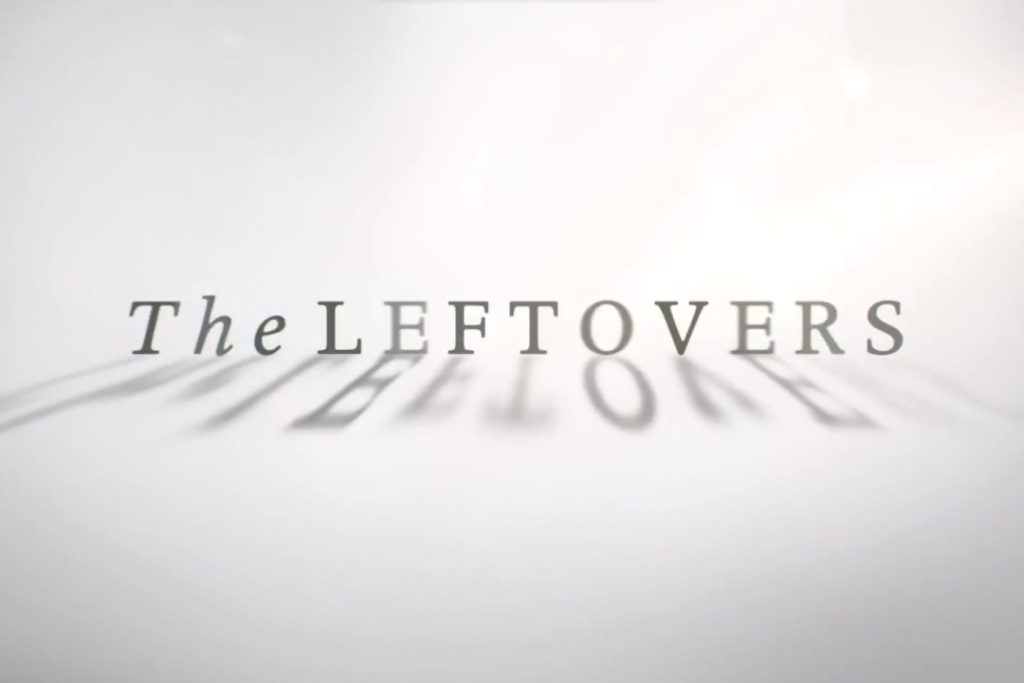 "CineOrna | ""The Leftovers"""