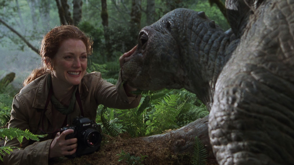 CineOrna | O Mundo Perdido: Jurassic Park