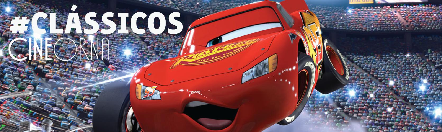 """""""Carros"""" da Disney•Pixar"""