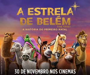 """A Estrela de Belém"" | Banner Lateral Data"