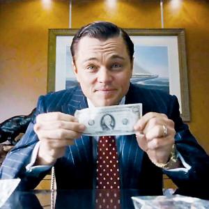Tag O Lobo De Wall Street Frases O Pensador