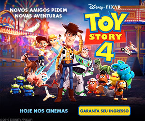 """Toy Story 4"" 